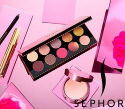 Catálogo Sephora ( 4 días más)