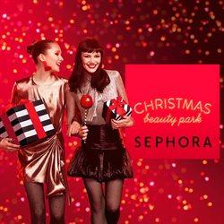 Ofertas de Sephora  en el folleto de Vigo