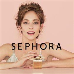 Ofertas de Perfumerías y belleza  en el folleto de Sephora en San Cristobal de la Laguna (Tenerife)