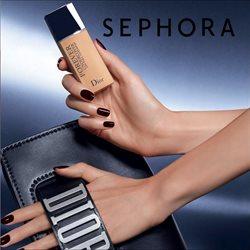 Ofertas de Perfumerías y belleza  en el folleto de Sephora en Paterna