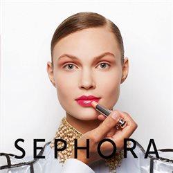 Ofertas de Perfumerías y belleza  en el folleto de Sephora en Córdoba