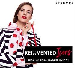 Ofertas de Sephora  en el folleto de Málaga