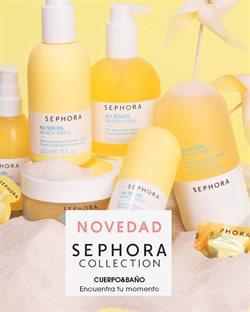 Ofertas de Sephora  en el folleto de Marbella