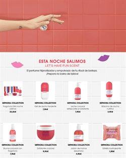 Ofertas de Fragancias  en el folleto de Sephora en Barcelona
