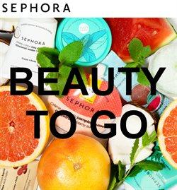 Ofertas de Perfumerías y belleza  en el folleto de Sephora en Sevilla