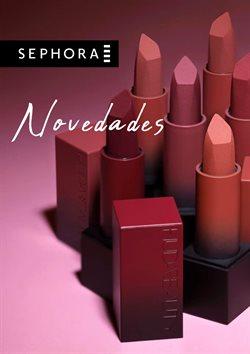 Ofertas de Perfumerías y belleza  en el folleto de Sephora en Roquetas de Mar