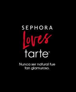 Ofertas de Perfumerías y belleza  en el folleto de Sephora en Torrelavega