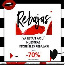 Ofertas de Sephora  en el folleto de Eibar
