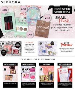 Ofertas de Sephora  en el folleto de Chiclana de la Frontera