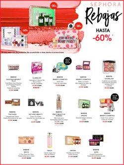 Ofertas de Perfumerías y Belleza  en el folleto de Sephora en Santa Maria de Palautordera