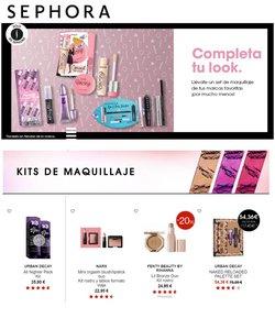 Ofertas de Perfumerías y Belleza en el catálogo de Sephora en Tomares ( 20 días más )