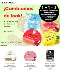 Catálogo Sephora ( 6 días más )