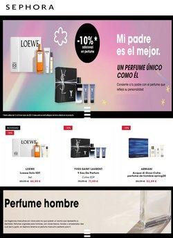 Catálogo Sephora ( Caducado)