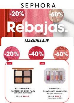 Catálogo Sephora ( 3 días más)