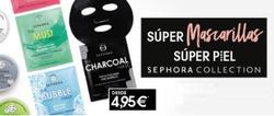 Ofertas de Sephora  en el folleto de Las Palmas de Gran Canaria
