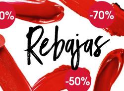 Ofertas de Sephora  en el folleto de Madrid