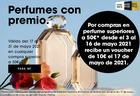 Cupón Sephora en Astorga ( Caduca mañana )