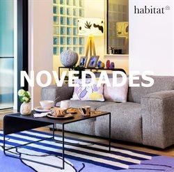 Catálogo Habitat en Viladecans ( Publicado ayer )
