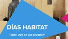 Cupón Habitat ( 2 días publicado )