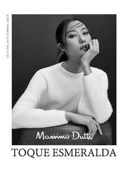 Ofertas de Massimo Dutti  en el folleto de Majadahonda