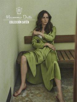 Ofertas de Massimo Dutti en el catálogo de Massimo Dutti ( 18 días más)