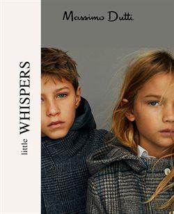 Ofertas de Massimo Dutti  en el folleto de Vila-real