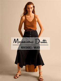 Ofertas de Massimo Dutti  en el folleto de Madrid
