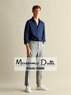 Ofertas de Massimo Dutti  en el folleto de Sabadell