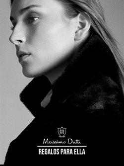 Ofertas de Massimo Dutti  en el folleto de Usurbil