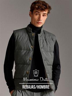 Catálogo Massimo Dutti en Madrid ( 12 días más )