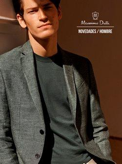Ofertas de Moda hombre en Massimo Dutti