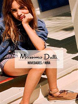 Catálogo Massimo Dutti en Barcelona ( 7 días más )