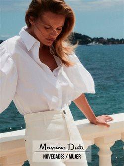 Ofertas de Camisa mujer en Massimo Dutti