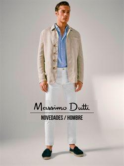 Ofertas de Chaqueta hombre en Massimo Dutti