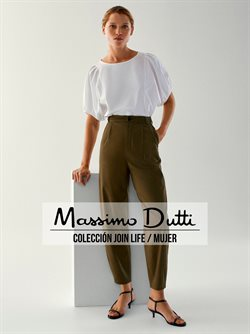 Catálogo Massimo Dutti en Valladolid ( 10 días más )
