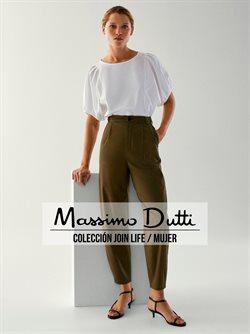 Catálogo Massimo Dutti en Sant Cugat del Vallès ( 7 días más )