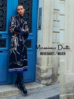 Catálogo Massimo Dutti en Sant Cugat del Vallès ( 28 días más )