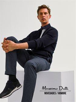 Catálogo Massimo Dutti en Valladolid ( Más de un mes )