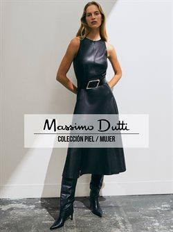 Catálogo Massimo Dutti en Barcelona ( Más de un mes )