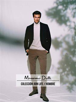 Catálogo Massimo Dutti en Alcalá de Henares ( Más de un mes )