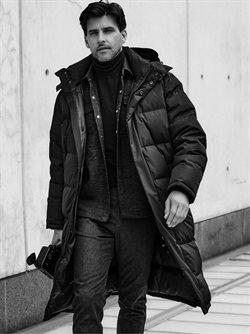 Ofertas de Camisa hombre en Massimo Dutti