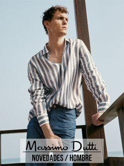 Catálogo Massimo Dutti ( 16 días más)
