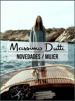 Catálogo Massimo Dutti ( 25 días más)