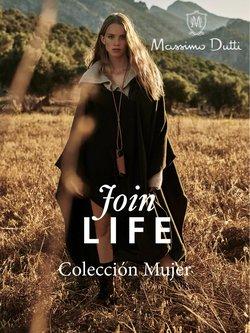 Catálogo Massimo Dutti ( 29 días más)
