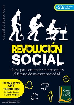 Ofertas de Casa del Libro  en el folleto de Bilbao