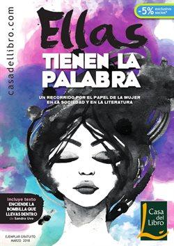 Ofertas de Libros y papelerías  en el folleto de Casa del Libro en Castellón de la Plana