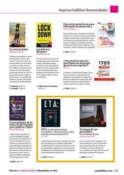 Ofertas de Diccionarios en Casa del Libro