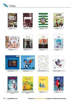Ofertas de Librería en Casa del Libro