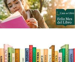 Catálogo Casa del Libro ( Caducado)