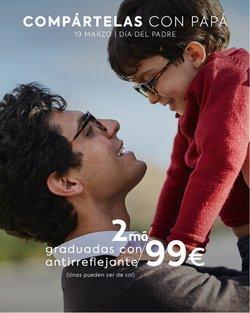 Ofertas de Salud y Ópticas en el catálogo de MultiÓpticas en Toledo ( Más de un mes )